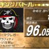 本日のカラオケ(2017/9/28)