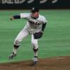 3年連続最優秀投手受賞の先発 大阪商業大 大西  広樹選手 大卒右腕投手