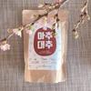 初めての【なつめ茶】韓国美容Tea第二戦