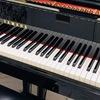 ピアノレンタル室でできたこと。