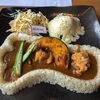 芦ノ湖カレーを食べに行ってきた