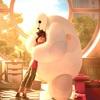 『ベイマックス』(ディズニー/2014年)、壮大な宣伝CM詐欺作品!