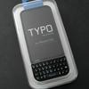 TYPO2(タイポ2)キーボードケース、入手しました。