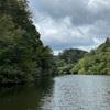 10月3日土曜日片倉ダム/笹川湖釣行、ターンの悲劇