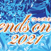 2021.8.27-29 Friends on Ice | フレンズオンアイス2021 (随時更新)
