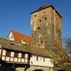 ニュルンベルクはいい天気! Nürnberg