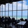 済州島(チェジュ島)カフェ #ウォルチョンリの海を満喫できる「MOU MOON」