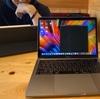 これはハマった‼︎ iPad Proでブログからの〜珈琲を頂く幸せを発見か?