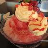 【奈良かき氷】 リラクゼーションカフェ シャンドゥルール さん