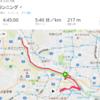 第12回歳の鬼あし多摩川ランニング大会【REPO】その1