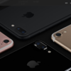 【最新】iPhone7人気色は何色?ジェットブラック、ブラック、シルバー、ゴールド、ローズゴールドのどれが人気の色なのか調べてみた。