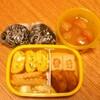 幼稚園のお弁当&おすすめのピクニック絵本