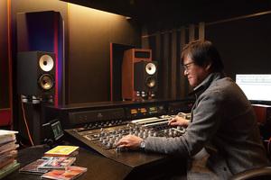 瀧口博達 × AMPHION One18 〜音職人の「道具」第11回