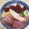 TOKYO旅行 15年振りの東京。15年越しの原宿。まずは築地で朝ご飯から。