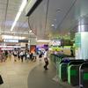 【聖地巡礼】とらドラ!@東京都・新宿駅