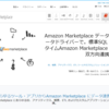 CData Amazon Marketplae ODBC Driverの使い方:注文や商品データの取得してPower BIで分析