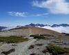 2020年10月13日・14日 双六岳・西鎌尾根から槍ヶ岳・大キレット・北穂高岳(新穂高IN上高地OUT)初の大キレットはガスと強風だった