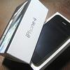 iPhone 4 を買った