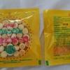 貧血予防のお菓子(病院食)