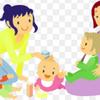 バンビのぽれぽれ広場講座「親子で楽しむムーブメント」