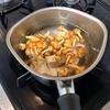 包丁まな板は使わない。朝の味噌汁作りのハードルをとことん下げる