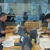 文化放送で、精神科医の名越康文さんとソロ談義。