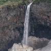 初夏の百四丈滝