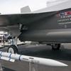 日英、戦闘機ミサイルを共同開発へ