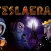 PS4/PS3/Switch「Teslagrad(テスラグラッド)」レビュー!磁力パズル×ガチアクション!構成と演出に燃える1本!