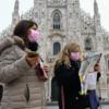 イタリアのマスク提供要請を、EU諸国が無視