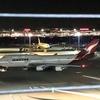 週末プチ旅行記 〜羽田空港で飛行機ウォッチング✈︎〜
