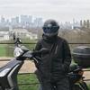 イギリスでバイクに乗ると言う事は…