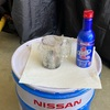 カーボンで汚れたピストンをWAKO'Sのフューエルワンに1ヶ月漬け置きした結果