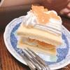 ケーキチャレンジ21