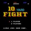 ファミコンソフト【2】10 Yard Fight(10ヤードファイト)