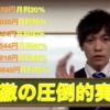 本日(1/27)よりFX自動売買『虎徹』の運用開始!
