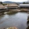 甲佐町−きれいな水、不思議な道路計画…