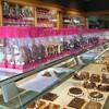 ベルギーチョコブランドを探す旅