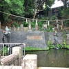 羅漢寺川を歩く 目黒の暗渠