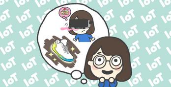 新卒デザイナーがクリエイターの学園祭『dotFes2017』潜入レポート!  DMM.make AKIBAのIoTについて迫る!