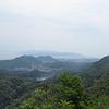 神戸のA面は六甲山・摩耶山とすると鍋蓋山はB面?
