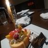 Happy Birthday My Wife [dinner]