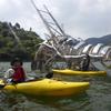 1dayカヤックピクニック in おおたき龍神湖開催します。
