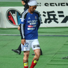 中澤佑二選手のテーピングについて
