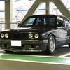 BMW のデザインについて考える  その2 E30編。