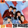 #0391) STAY WITH THE HOLLIES / THE HOLLIES 【1964年リリース】