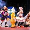 いつでも楽しめる!東京ディズニーシーレギュラーショーを完全網羅!