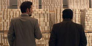 【ナルコス:メキシコ編】シーズン2第9話あらすじ感想:麻薬捜査局チームがコカイン荷下し現場を急襲