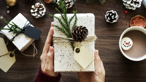 この問題、すぐに解けますか。その8~TOEIC L&R パート5、クリスマス・スペシャル問題に挑戦しよう!