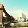 【廃墟】2013.6/22_姫路モノレール跡(3)大将軍駅・高尾アパート
